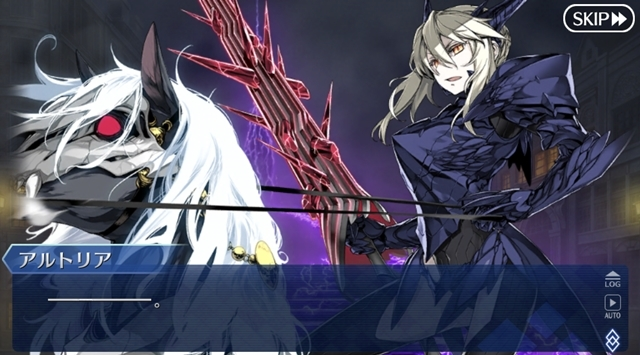 『FGO』モードレッド特集! 父・アルトリアに複雑な感情を抱く叛逆の騎士の活躍を追う!
