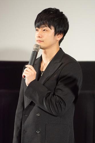 ルルーシュのお誕生日を声優・福山潤さんとお祝い!『コードギアス 反逆のルルーシュ お誕生日上映会&ライブビューイング』公式レポート到着-7