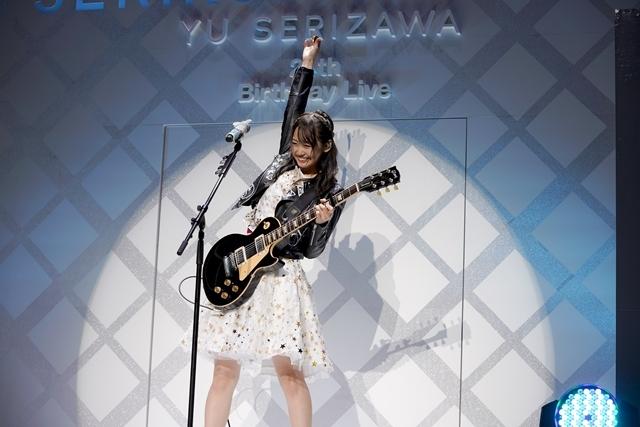 芹澤優さんの2nd写真集が、ソロデビュー記念日の2019年4月26日に発売決定! 芹澤さんのコメントも到着-7