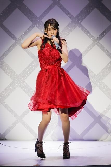 芹澤優さんの2nd写真集が、ソロデビュー記念日の2019年4月26日に発売決定! 芹澤さんのコメントも到着-8