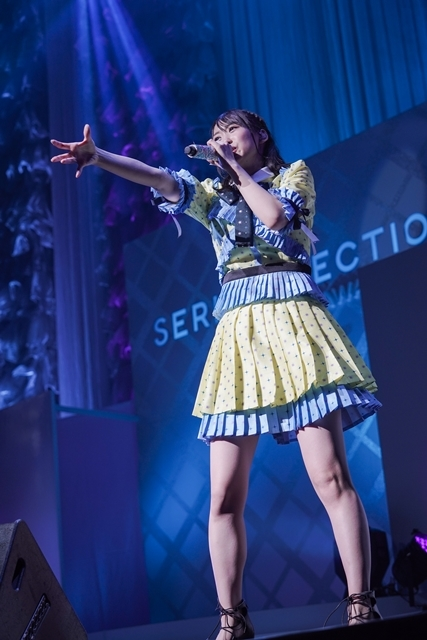 芹澤優さんの2nd写真集が、ソロデビュー記念日の2019年4月26日に発売決定! 芹澤さんのコメントも到着-9