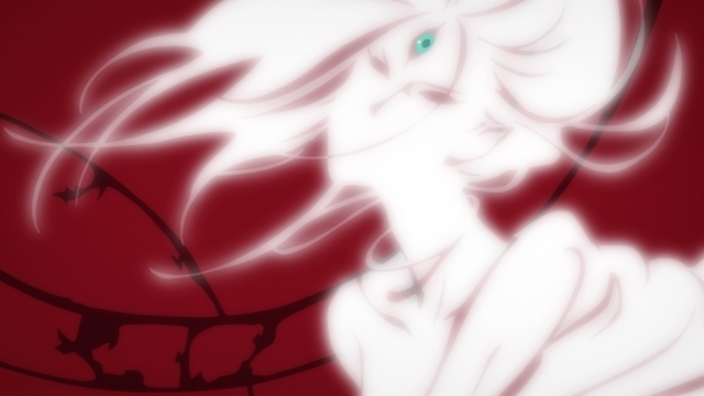 『BANANA FISH』第22話より場面カット・あらすじ公開! マックスたちを人質に取られ、アッシュはフォックスの前に姿を現す