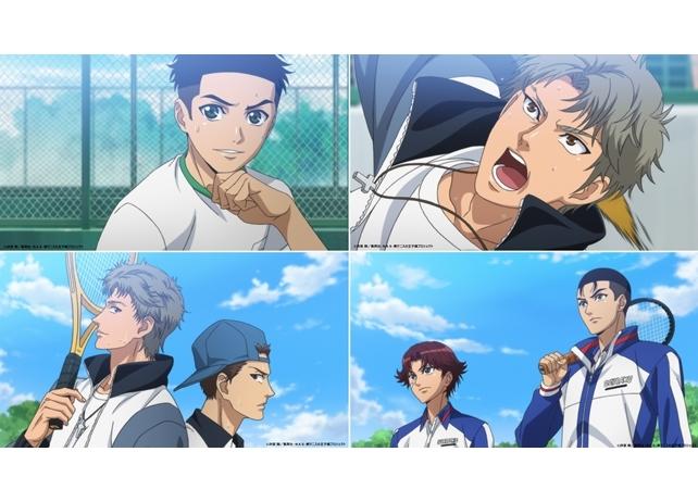 「テニスの王子様 BEST GAMES!!」第2弾が2019年6月25日発売決定!