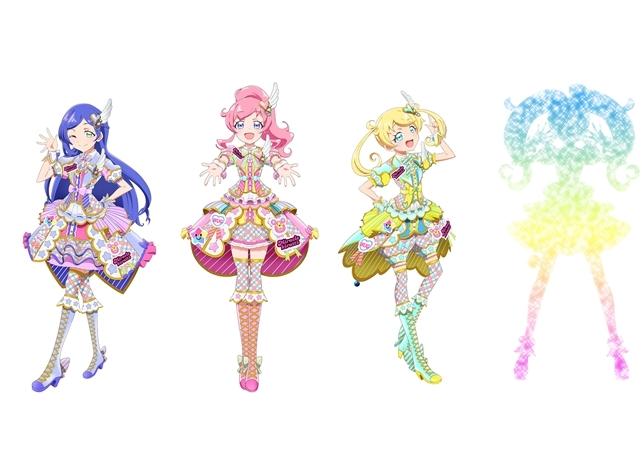 『キラッとプリ☆チャン』2019年4月からアニメシーズン2が放送決定!