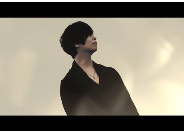 斉藤壮馬1stフルアルバムより「結晶世界」のMV公開