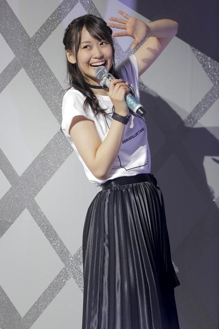 芹澤優さんの2nd写真集が、ソロデビュー記念日の2019年4月26日に発売決定! 芹澤さんのコメントも到着-11