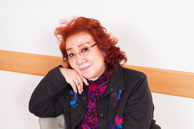 野沢雅子の画像 p1_28