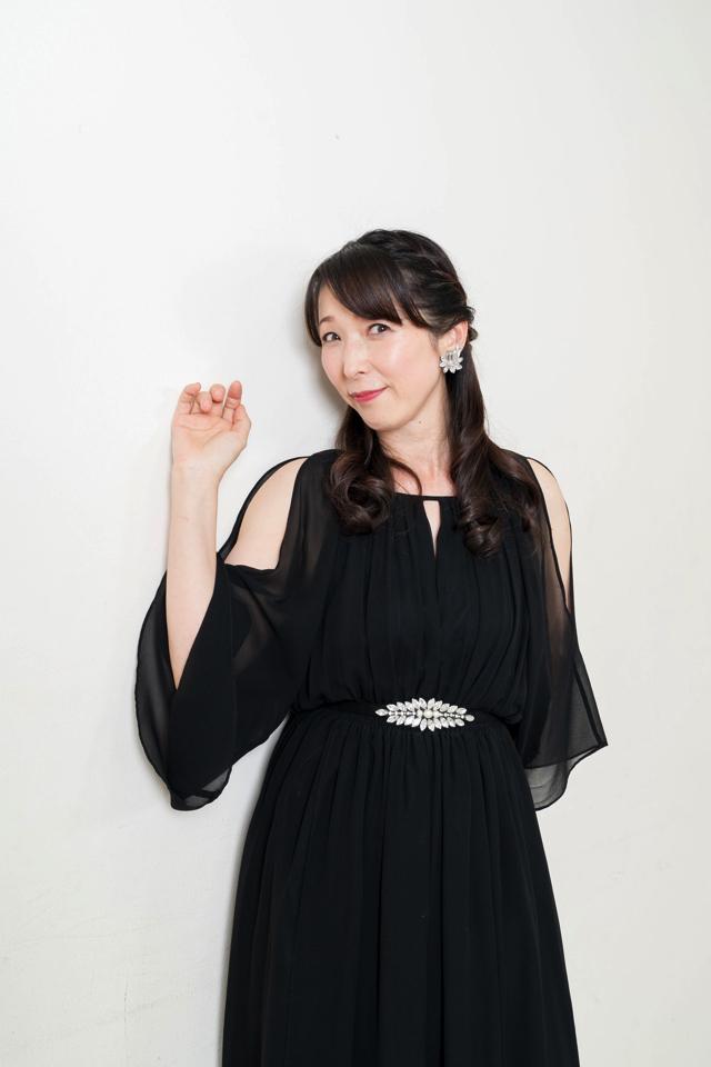 久川綾さんが鶴ひろみさんから受け継いだブルマへの想い……映画『ドラゴンボール超 ブロリー』インタビュー-4