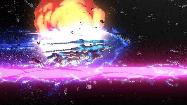 『機動戦士ガンダムNT』声優・村中知さんと松浦愛弓さんが登壇した女子会トークショーより公式レポート到着!-2