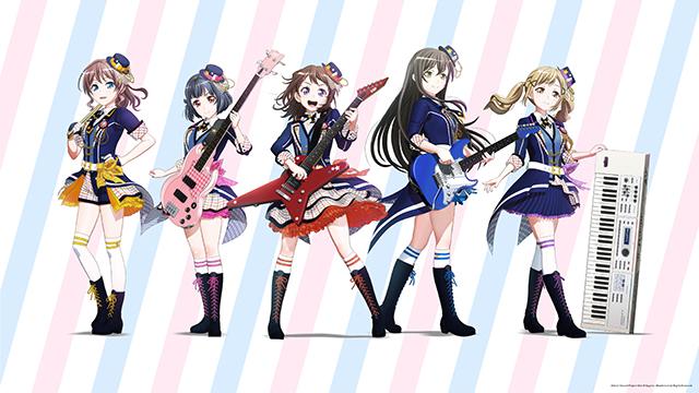 『BanG Dream! 2nd Season』制作発表会レポート|アニメ先行上映や声優・前島亜美さん、伊藤美来さんのミニライブも!-2