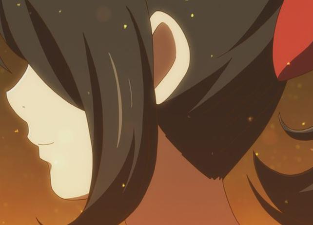 秋アニメ『あかねさす少女』最終話より場面カット・あらすじ公開