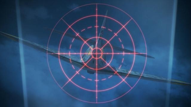 『荒野のコトブキ飛行隊』2019年1月13日放送スタート! 第2弾PV・追加戦闘機(紫電・鍾馗)も解禁-11