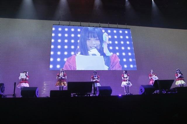 TVアニメ『ゾンビランドサガ』声優陣による初ライブステージレポート|本渡楓さん、2期&劇場版を熱望-3