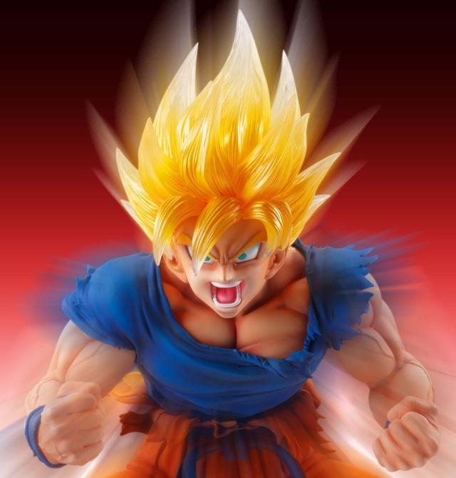 ▲「フルパワーのフリーザと闘い・・・そして・・・勝つ!」