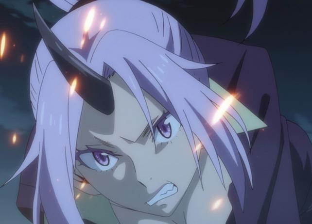 秋アニメ『転スラ』第14話の場面カット&あらすじ到着
