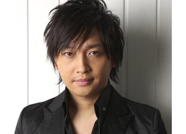 声優・中村悠一が『勉強メイト』でキャラクターボイスを担当