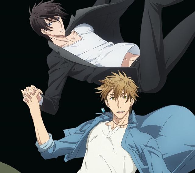 佐香智久さん、TVアニメ『抱かれたい男1位に脅されています。』OP「不完全モノクローグ」を含む13thシングル制作の裏側を直撃!-5