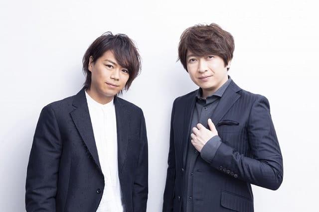 劇場アニメーション『K SEVEN STORIES Episode6』浪川大輔×小野大輔インタビュー