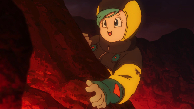 久川綾さんが鶴ひろみさんから受け継いだブルマへの想い……映画『ドラゴンボール超 ブロリー』インタビュー-3