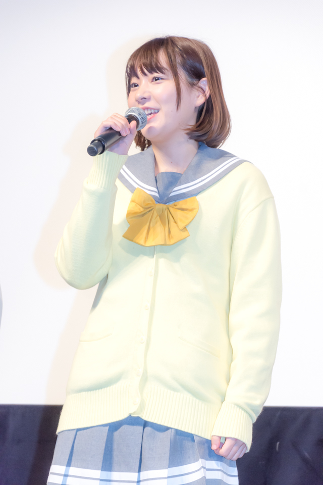 『ラブライブ!サンシャイン!!』NHK紅白歌合戦に初出演したAqoursからのコメントが到着-4