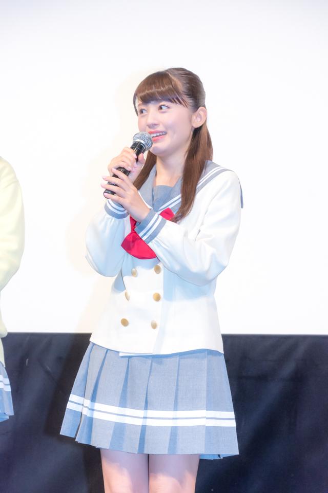『ラブライブ!サンシャイン!!』NHK紅白歌合戦に初出演したAqoursからのコメントが到着-5