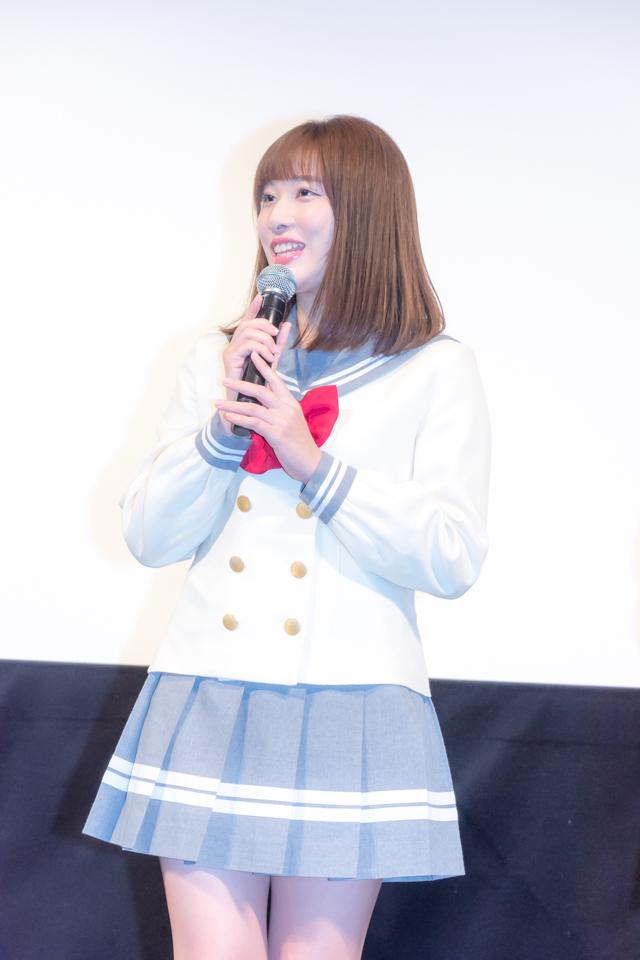 『ラブライブ!サンシャイン!!』NHK紅白歌合戦に初出演したAqoursからのコメントが到着-6