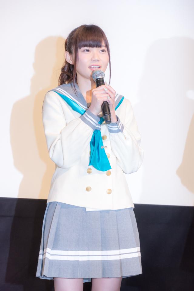 『ラブライブ!サンシャイン!!』NHK紅白歌合戦に初出演したAqoursからのコメントが到着-8