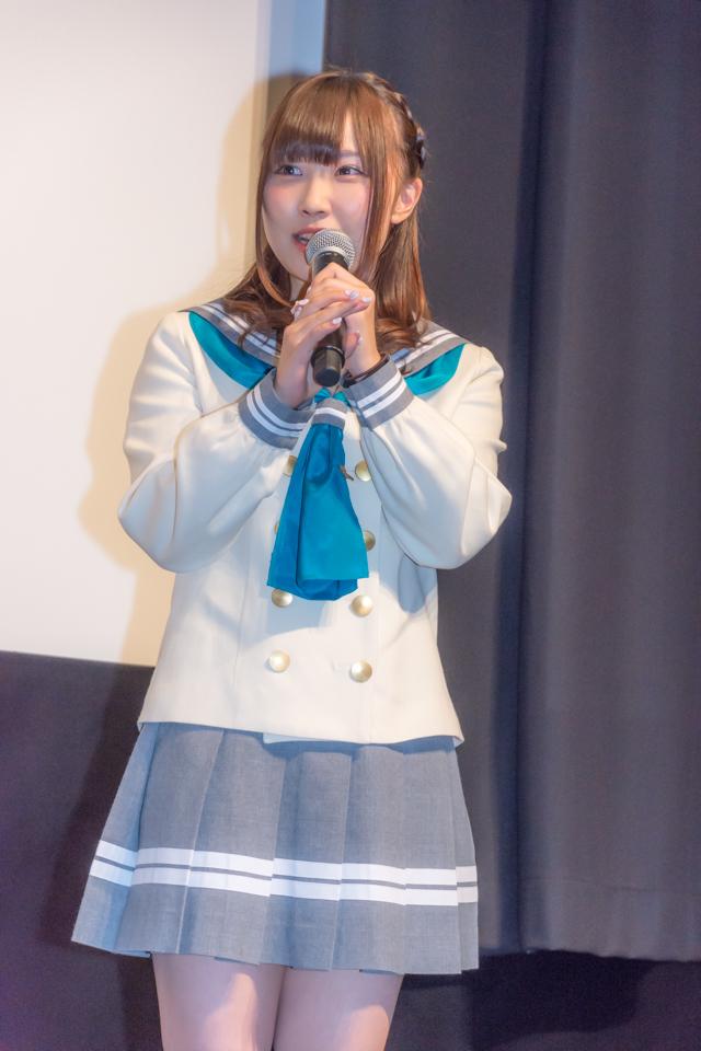 『ラブライブ!サンシャイン!!』NHK紅白歌合戦に初出演したAqoursからのコメントが到着-10