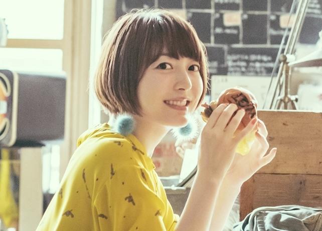 花澤香菜ニューアルバムリリース!バースデイにコンサート開催