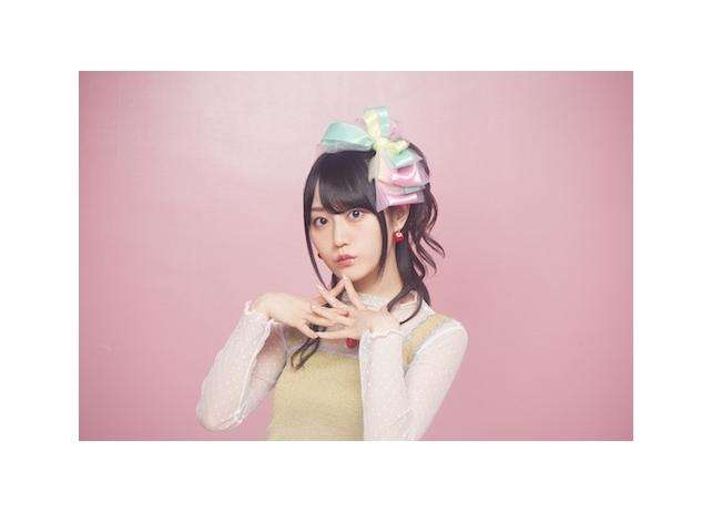 小倉唯の3rdアルバムが2019年2月20日発売決定!
