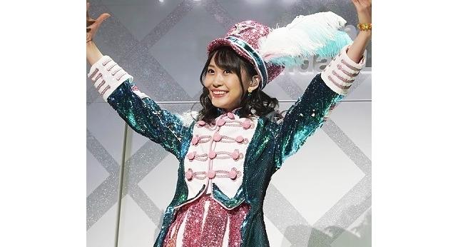 芹澤優の2nd写真集が2019年4月26日に発売決定