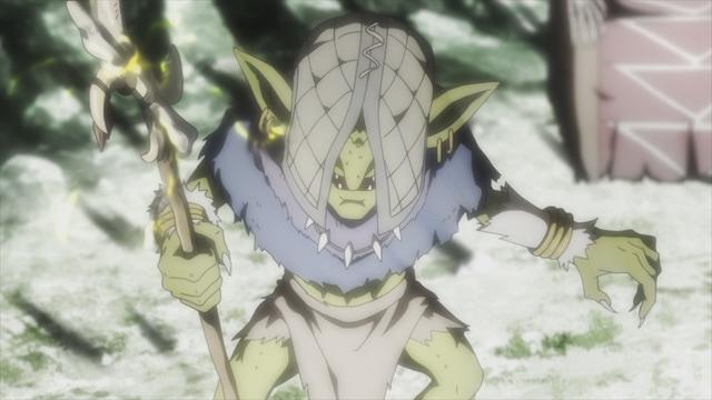 秋アニメ『ゴブリンスレイヤー』よりゴブリンスレイヤーがねんどろいど化! 鋭く光る「眼光」パーツが付属-6