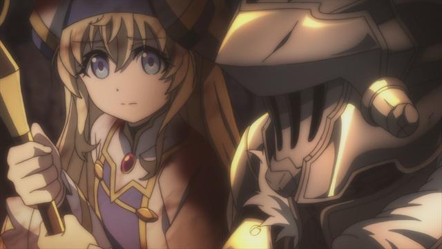 秋アニメ『ゴブリンスレイヤー』よりゴブリンスレイヤーがねんどろいど化! 鋭く光る「眼光」パーツが付属-10
