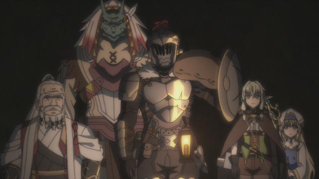 秋アニメ『ゴブリンスレイヤー』よりゴブリンスレイヤーがねんどろいど化! 鋭く光る「眼光」パーツが付属-9