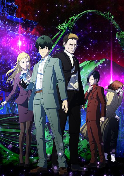 TVアニメ『イングレス』中島ヨシキさんインタビュー|原作のシステムを落とし込んだストーリーやクオリティの高い映像は、他の作品にはない魅力がある-1