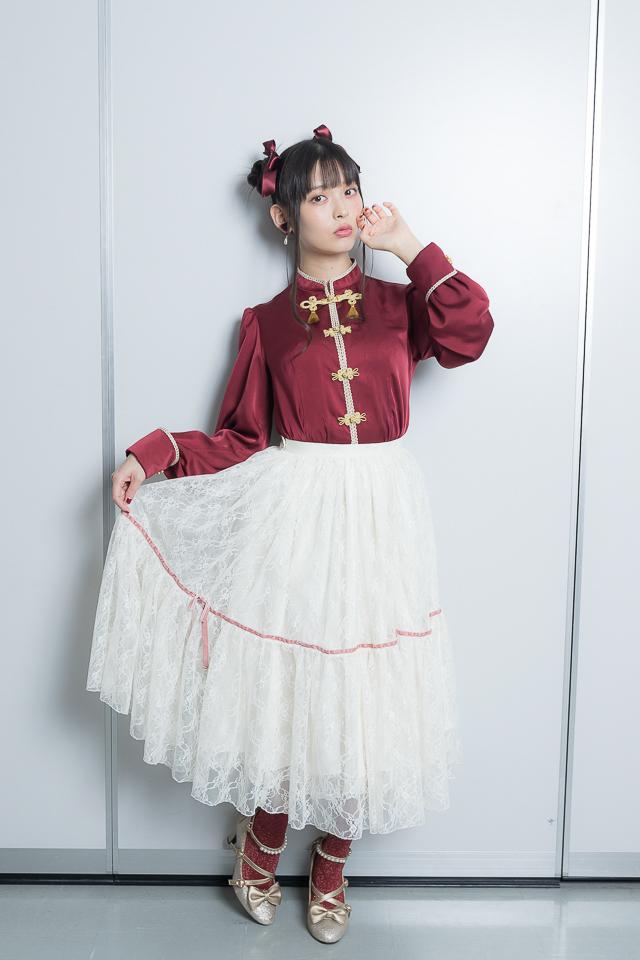『上坂すみれのヤバい○○』TVスペシャルが2019年1月1日放送決定! ゲストは声優・水瀬いのりさん-2