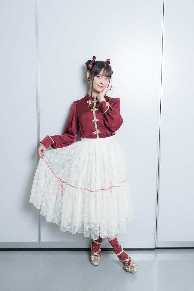 「上坂すみれのノーフューチャーダイアリー2019」ツアーファイナル(大宮公演)より公式レポート到着 最新10thシングルのジャケ写も公開-13