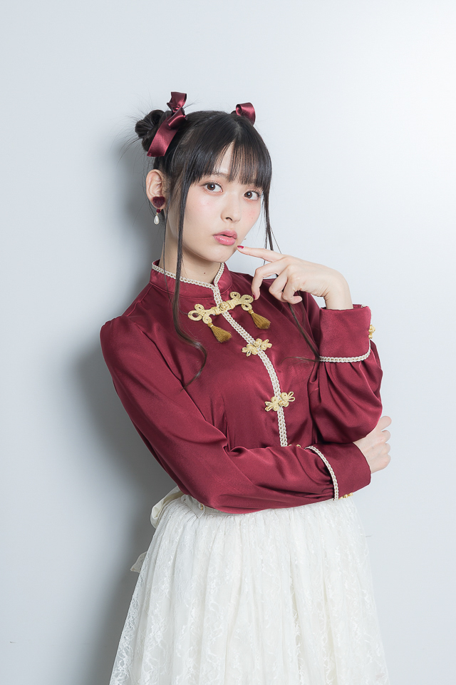 『上坂すみれのヤバい○○』TVスペシャルが2019年1月1日放送決定! ゲストは声優・水瀬いのりさん-3
