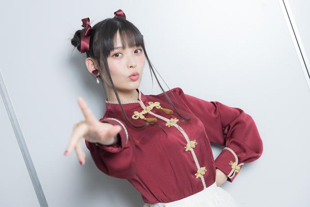 『上坂すみれのヤバい○○』TVスペシャルが2019年1月1日放送決定! ゲストは声優・水瀬いのりさん-16