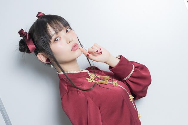 『上坂すみれのヤバい○○』TVスペシャルが2019年1月1日放送決定! ゲストは声優・水瀬いのりさん-17