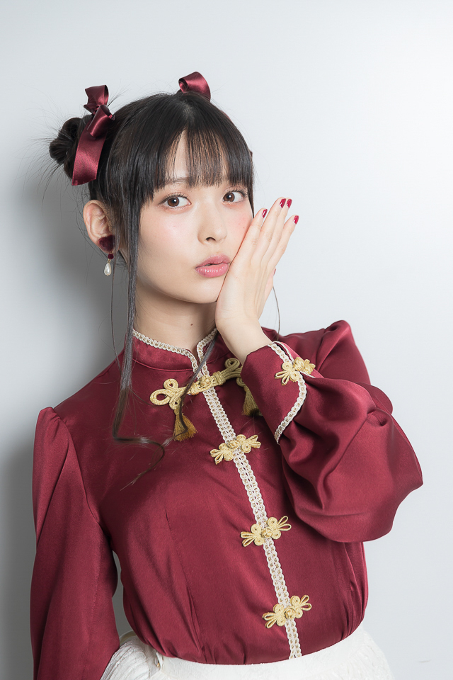 『上坂すみれのヤバい○○』TVスペシャルが2019年1月1日放送決定! ゲストは声優・水瀬いのりさん-21