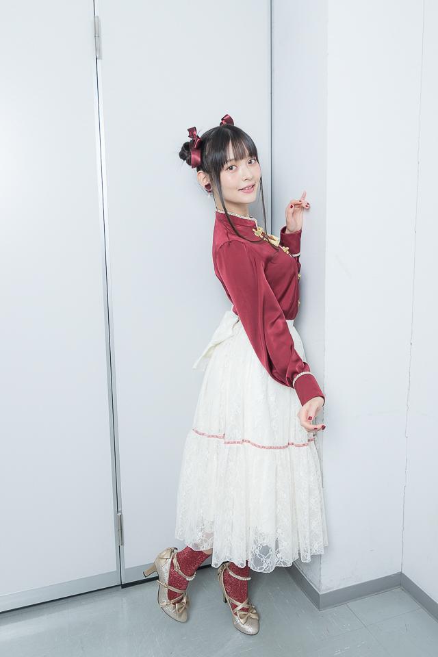 『上坂すみれのヤバい○○』TVスペシャルが2019年1月1日放送決定! ゲストは声優・水瀬いのりさん-14