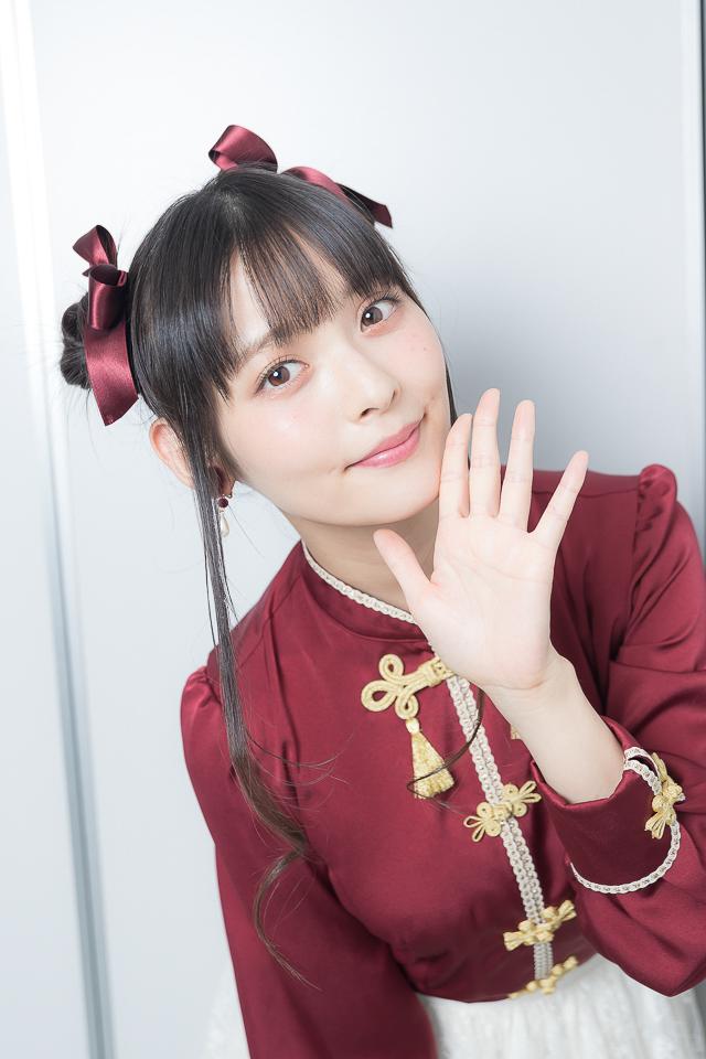 『上坂すみれのヤバい○○』TVスペシャルが2019年1月1日放送決定! ゲストは声優・水瀬いのりさん-9