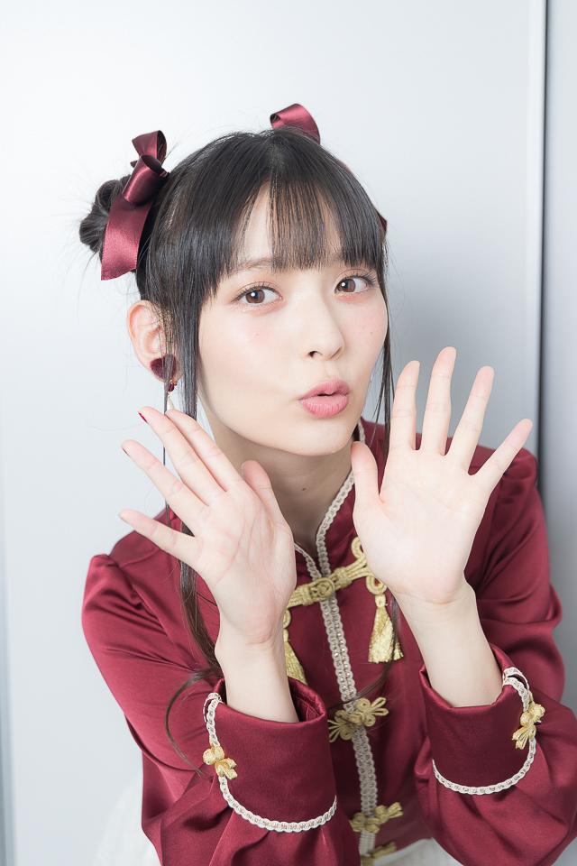 「上坂すみれのノーフューチャーダイアリー2019」ツアーファイナル(大宮公演)より公式レポート到着 最新10thシングルのジャケ写も公開-6