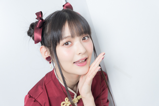 『上坂すみれのヤバい○○』TVスペシャルが2019年1月1日放送決定! ゲストは声優・水瀬いのりさん-27