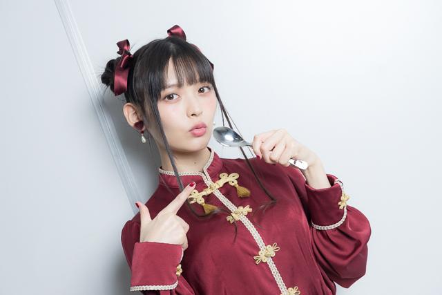 『上坂すみれのヤバい○○』TVスペシャルが2019年1月1日放送決定! ゲストは声優・水瀬いのりさん-29