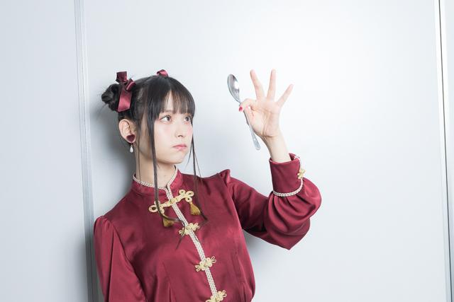 『上坂すみれのヤバい○○』TVスペシャルが2019年1月1日放送決定! ゲストは声優・水瀬いのりさん-31