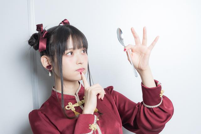 『上坂すみれのヤバい○○』TVスペシャルが2019年1月1日放送決定! ゲストは声優・水瀬いのりさん-32