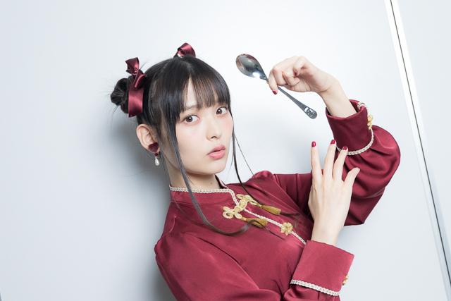 『上坂すみれのヤバい○○』TVスペシャルが2019年1月1日放送決定! ゲストは声優・水瀬いのりさん-36