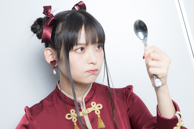 『上坂すみれのヤバい○○』TVスペシャルが2019年1月1日放送決定! ゲストは声優・水瀬いのりさん-34